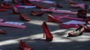 Protestas contra feminicidios   Foto: EspecialProtestas contra feminicidios   Foto: EspecialProtestas contra feminicidios   Foto: Especial