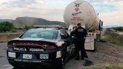 Policía Federal   Foto: Especial