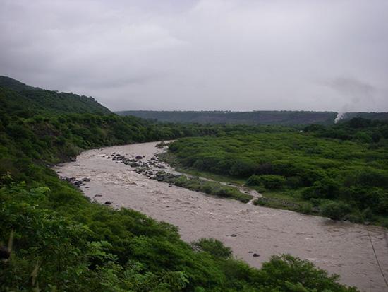Rio Armería | Foto: especial