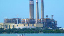 Termoeléctrica de Manzanillo   Foto: Especial