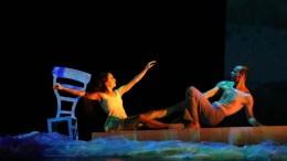 Compañía de danza contemporánea, Univerdanza | Foto: especial