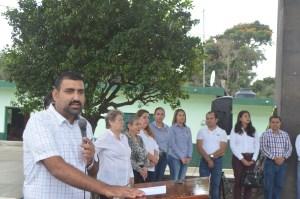 Rafael Mendoza, alcalde de Cuauhtémoc | Foto: Ayuntamiento de Cuahuteémoc