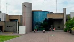 Hospital Regional Universitario   Foto: especial
