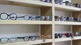 Imagen ilustrativa de lentes con graduación   Foto: especial