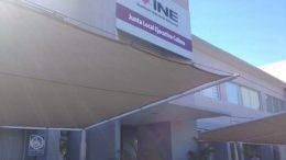INE   Foto: Colima Noticias