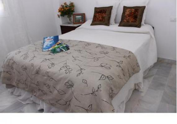 Apartamento Residencial Retama Novo Sancti Petri  El