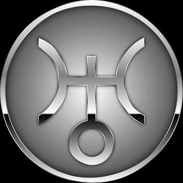 Uranus in the sign of Taurus