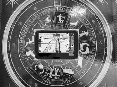 La Astrología como GPS de Vida