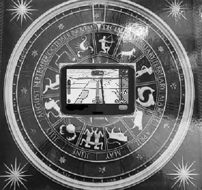 Astrology as Life's GPS