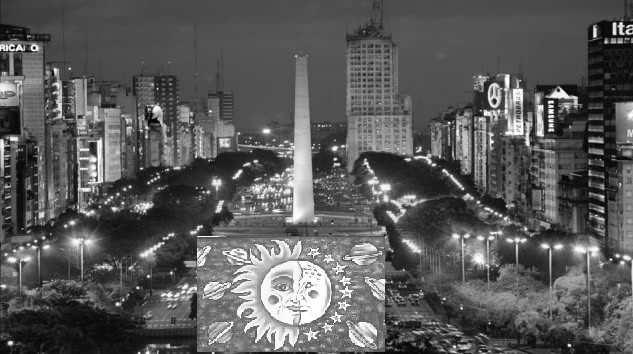 Argentina – June Solar Eclipse
