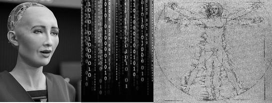 Computadoras, Seres Humanos y Astrología