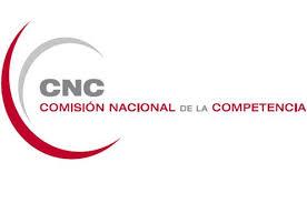 comision nacional competencia