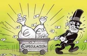 especulacion economica
