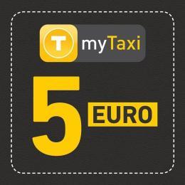 my taxi descuento 5 euros