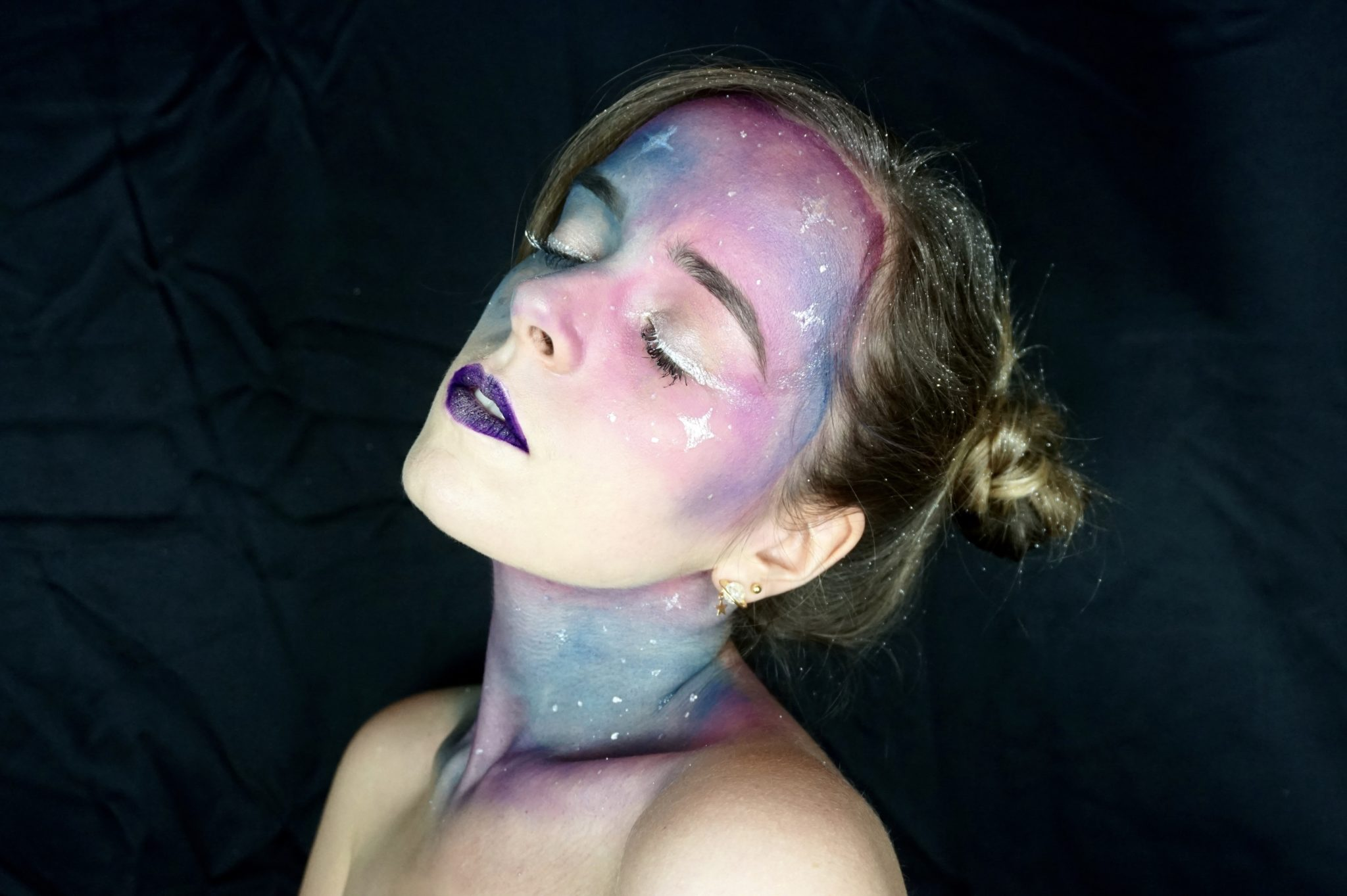 Maquillage Galaxy – MMUF