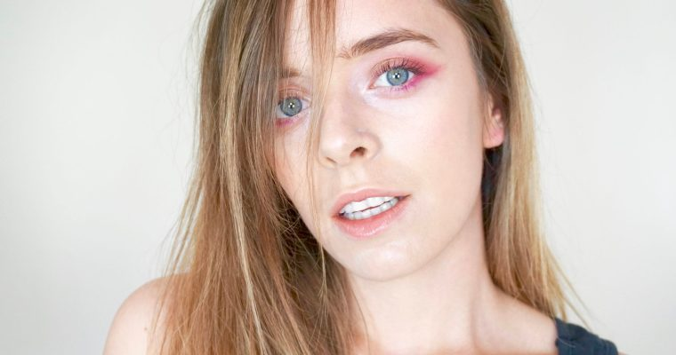 Maquillage Magenta – MSC