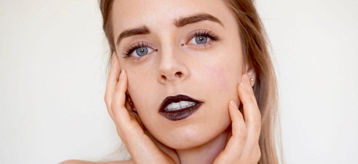Maquillage Dot Eyeliner Noir !