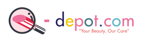 Q depot logo Original - Copy
