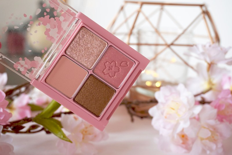 Revue Collection Cherry Blossom Etude House