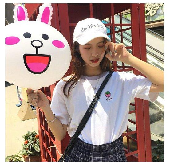 Sélection Mode Coréenne Rentrée 2018