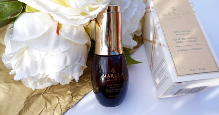 L'Huile Pure de Marula : l'huile beauté miracle ?