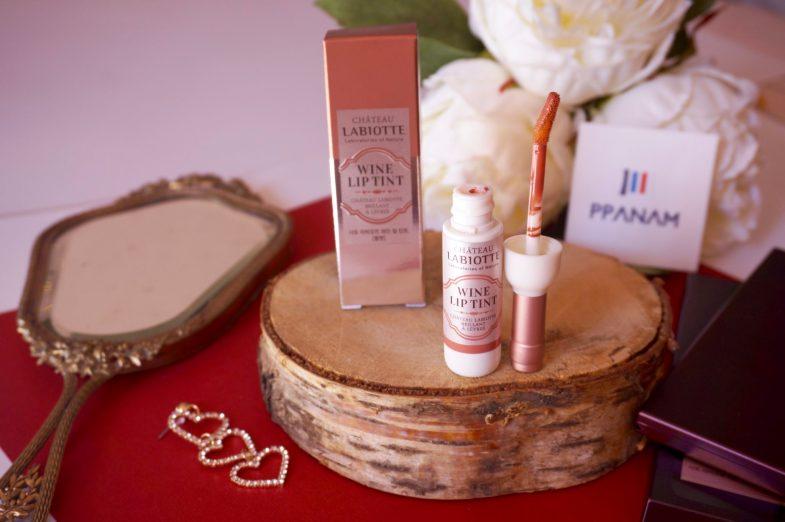 Maquillage Château Labiotte