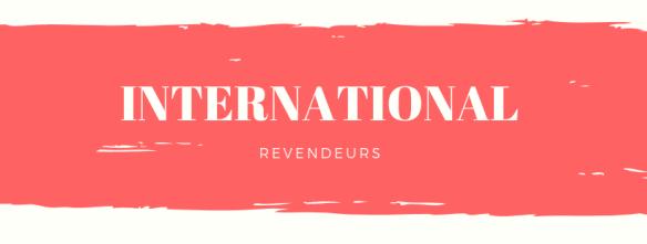 Shopping K-Beauty revendeurs international