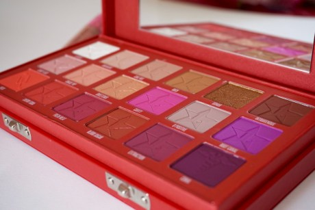 revue palette jeffree star cosmetics france