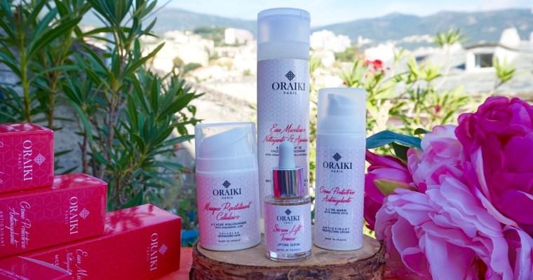 Avis Soins naturels Made in France Oraiki