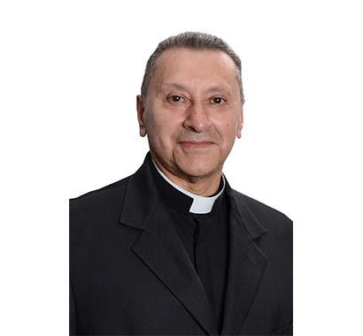 Por Covid, Falleció rector del Seminario Mayor de Zipaquirá.