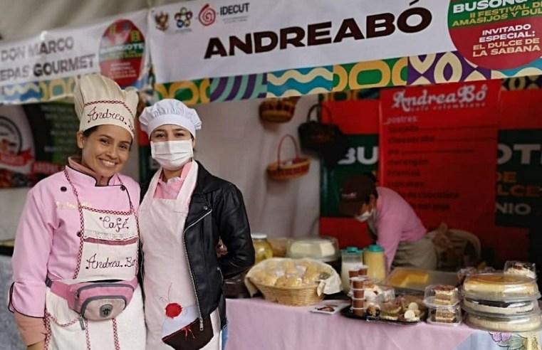 Cajicá tendrá Empanadatón y Festival de Amasijos y Dulces