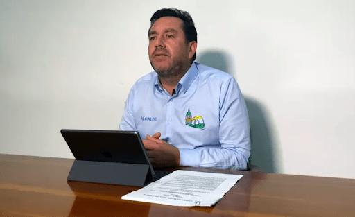 En Cajicá, por inconformidad con la administración municipal, estarían conformando Sindicato de Trabajadores del municipio