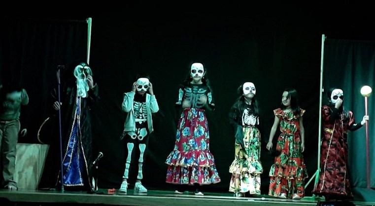 """Agéndese con el XX Festival de Teatro, Arte y Folclor """"Cacique Sopó"""""""