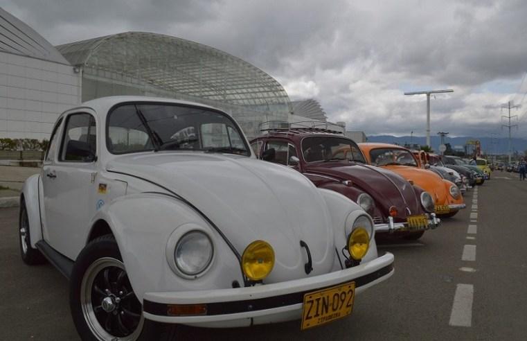 Así se vivió la Rodada Volkswagen Bogotá – Tabio (+VIDEO)