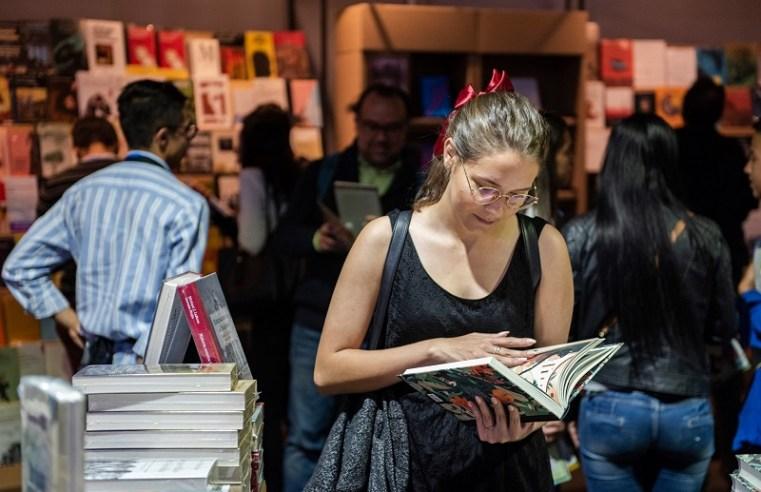 Vuelve la campaña donar un libro es un hecho de paz