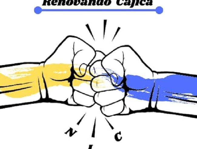 Nuevo Liderazgo Cajiqueño entregará firmas para inscripción de candidatura a consejos de juventudes