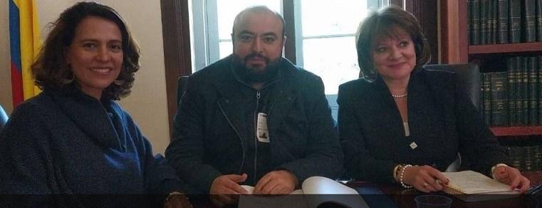 Nemocón: Exalcalde Renzo Sánchez, fue sometido a una intervención al miocardio