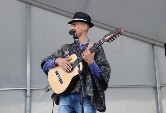 Tenjo: Realizaran Festival de la Ruana y la Música este sábado 11 de septiembre