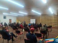 El 28 de noviembre de 2021 en Colombia se elegirán más de 20.000 dignatarios para las 1.699 organizaciones comunales de primer y segundo grado.