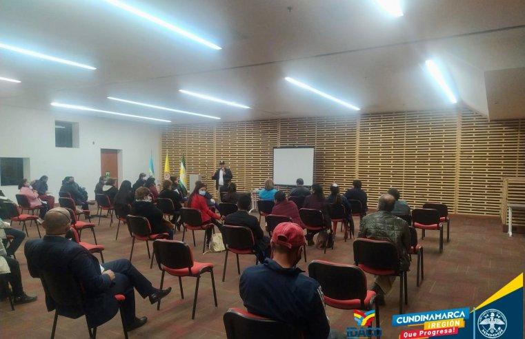 Cajicá: JAC Rincón Santo invita a asamblea preparativa para elección de nuevos dignatarios