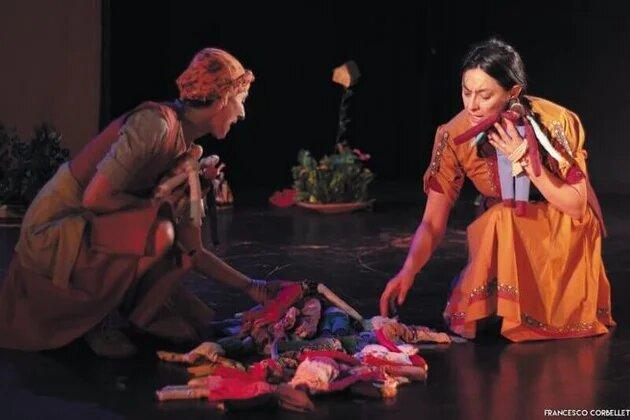 Realizarán Festival Departamental de Teatro en Tenjo