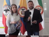 El convenio firmado entre las instituciones consta de una serie de descuentos dirigidos a los estudiantes de Zipaquirá.