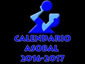 CALENDARIO ASOBAL 2016-17 01