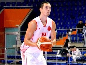 Andrija Simovic / Foto: deltabasket.com