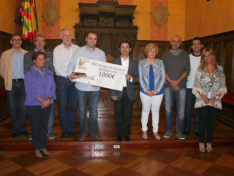 Foto: Ayto. de Huesca