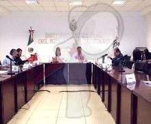 Presenta IEEQ cronograma para iniciativa de reforma a ley electoral