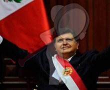 Alan García será honrado con tres días de Duelo Nacional en Perú