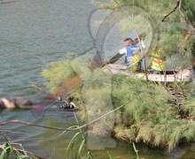 Localizan cuerpos de migrantes ahogados al intentar cruzar el río Bravo