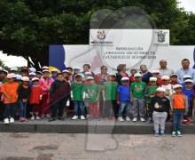 """Arrancan """"Jornadas Vacacionales Culturales 2019"""" en Escobedo"""