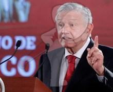 """AMLO confirma que van por dinero de """"El Chapo"""""""
